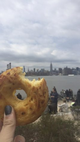 Top 5 New York City food Instagrams to follow