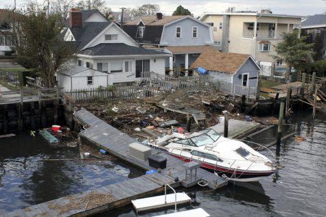 NYU Program Aids Recovery in Disaster-Stricken Communities