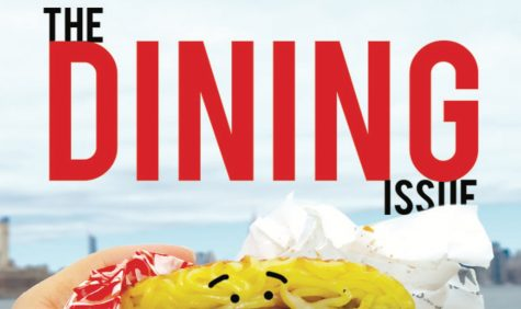The Dining Issue