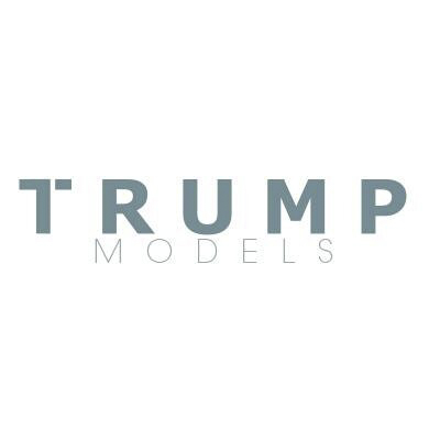 Trump Models Says Goodbye