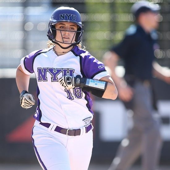The softball team had a successful week, clinching the University Athletic Association series.