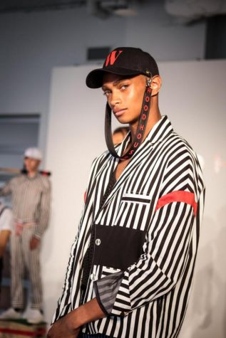 New York Men's Day S/S 2018 Morning Presentations