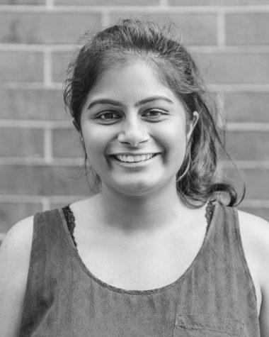 Deputy News Editor Sakshi Venkatraman