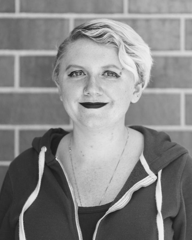 Deputy Managing Editor Abbey Wilson
