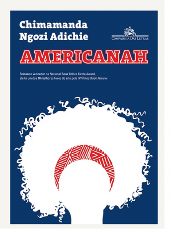 Book Review: 'Americanah' by Chimamanda Ngozi Adichie