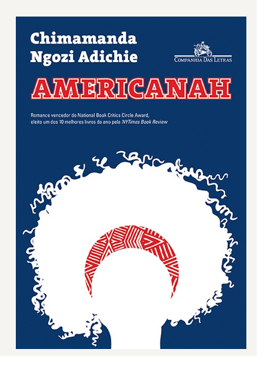 Americanah by Chimamanda Ngozi Adichie is CAS' required summer reading, telling the story of a young Nigerian woman pursuing her education in the US.