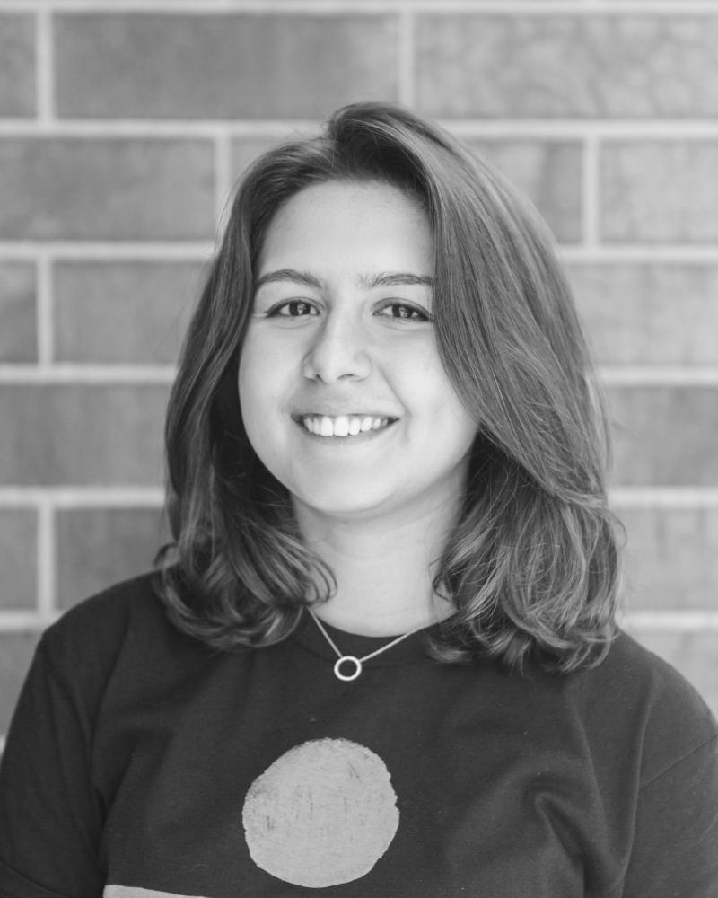 Deputy Opinion Editor Carine Zambrano