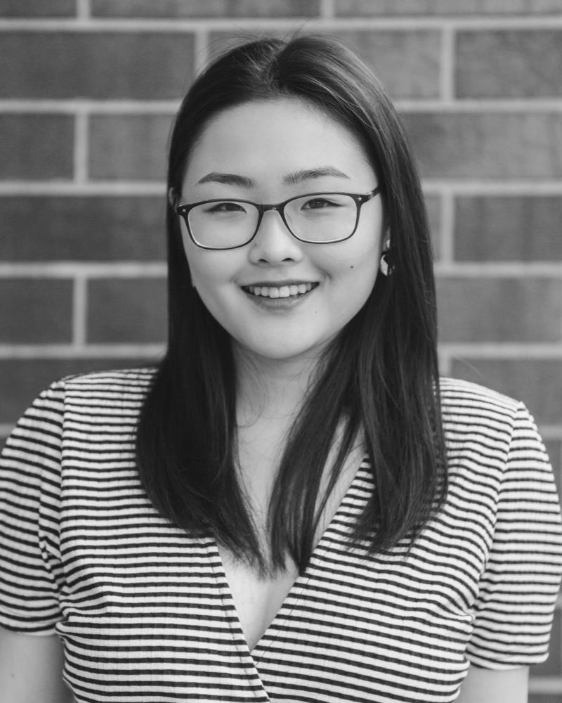 Deputy Copy Chief Cissy Yun