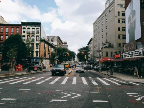 Weekend Roam: Morningside Heights