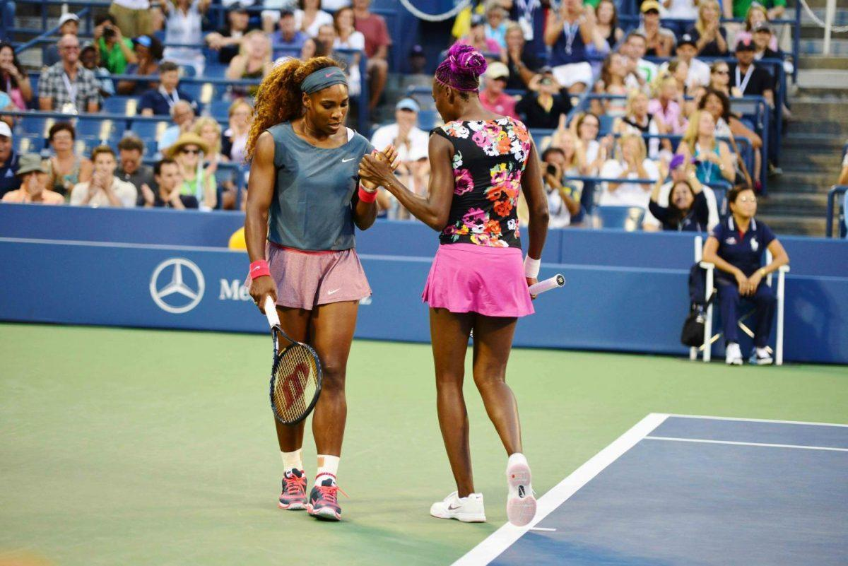Serena+Williams+won+her+23rd+Grand+Slam+while+pregnant%3B+silencing+critics+and+exceeding+expectations%0A