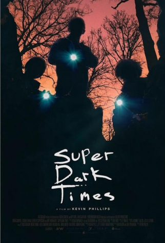 These Are 'Dark Times' Indeed