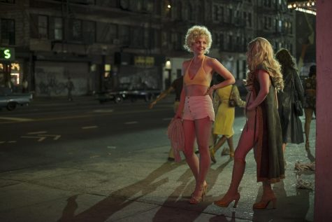 HBO's 'The Deuce' Has Grit