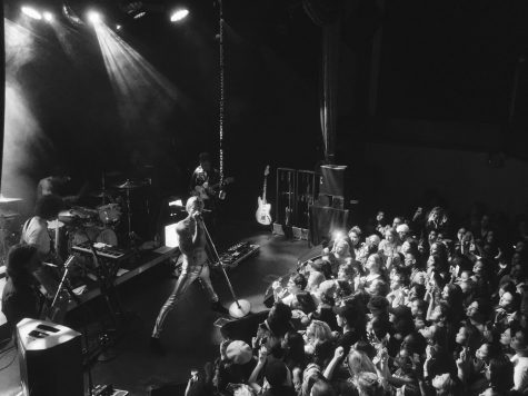 The Neighbourhood Takes No Prisoners at the Bowery Ballroom