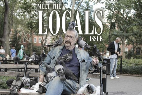 Meet the Locals Issue