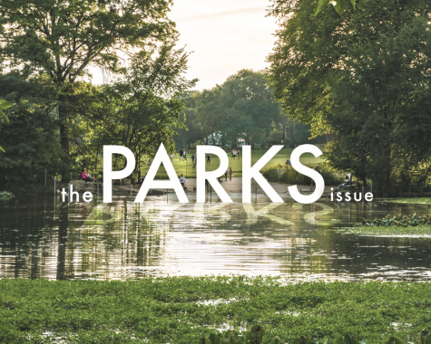 The Parks Issue