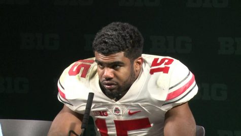 NYU Reacts: Ezekiel Elliott