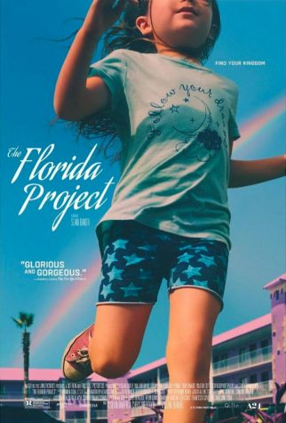 NYFF 2017: Magic of Childhood in 'The Florida Project'