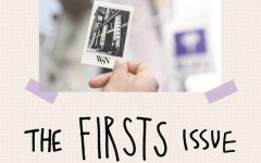 The Firsts Issue