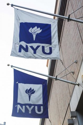 A Brief Introduction to NYU's Leftist Clubs