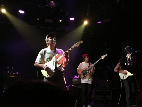 Mac DeMarco Captivates and Charms Audience at Bowery Ballroom