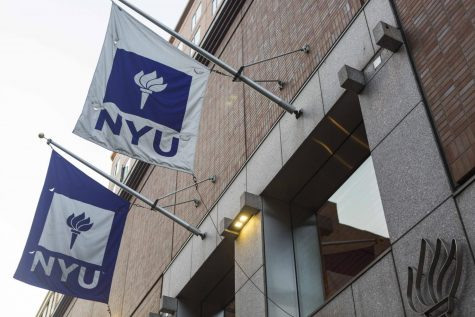 NYU and UCATS Local 3882 to Begin Negotiations