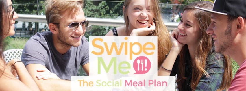 Swipe+Me+is+a+mobile+app+that+matches+students+with+students+who+have+extra+meal+swipes.+