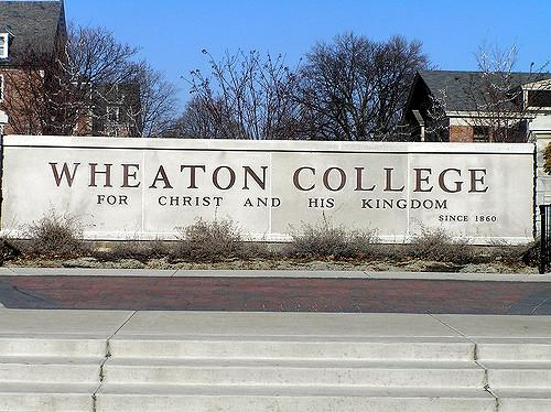 Five members of Wheaton College's football team were issued felony charges for intense hazing. The ultra-conservative college in Illinois has a history of religious and racial discrimination.