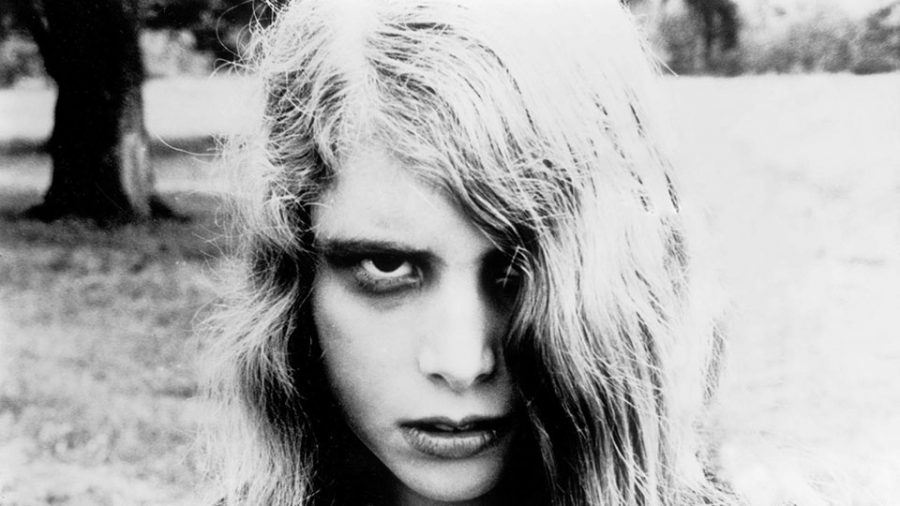 Catch+George+A.+Romero%E2%80%99s+classic+%22Night+of+the+Living+Dead%22+in+a+new+4K+restoration+at+the+Film+Forum+this+October.
