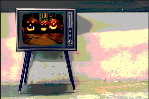 Staff Recs: Best Halloween TV Episodes