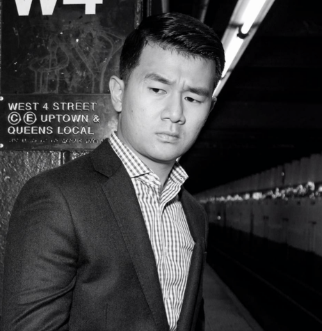 Ronny Chieng Brings  Comedy to Kimmel