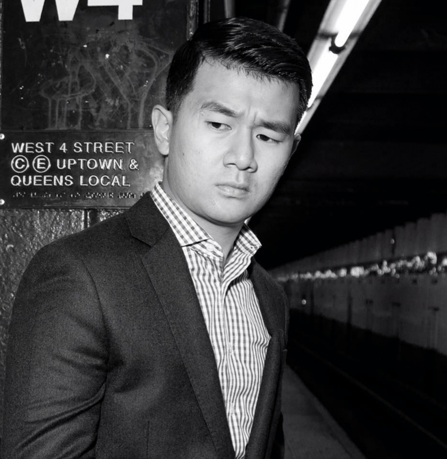 """Ronny Chieng, the Senior Correspondent for the """"Daily Show"""", was a guest comedian on Oct. 26 for the NYU Program Board at Rosenthal Pavilion. Chieng made comedy and politics go hand in hand, keeping the audience engaged during his performance."""