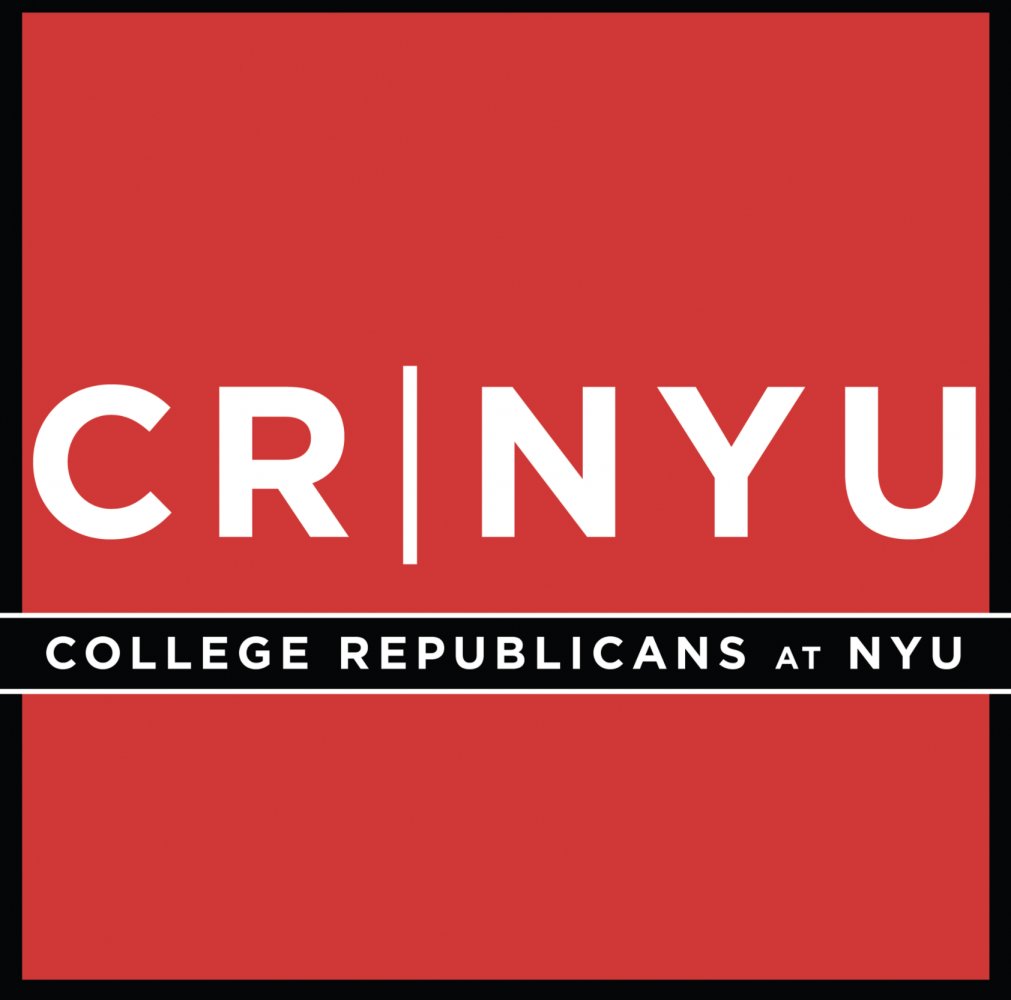 "NYU College Republicans canceled their guest speaker, James Merse, after releasing a statement on Oct. 17 calling him a ""whiny cluck""."