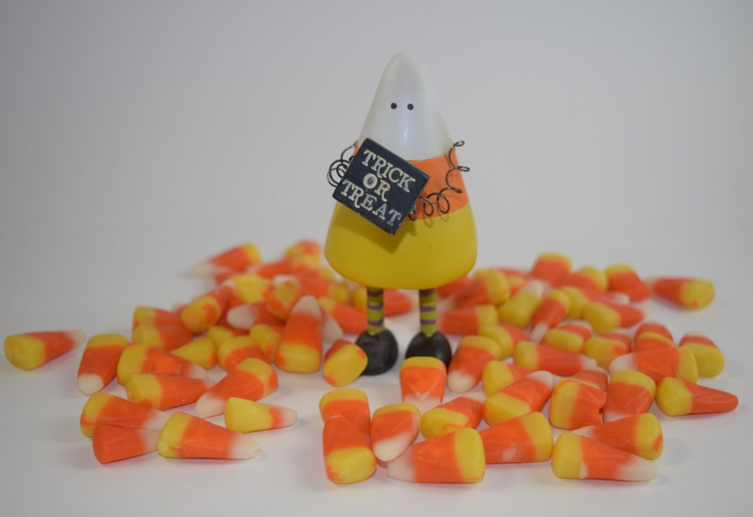 This week the WSN staff discuss their favorite Halloween candies ranging from candy corn to British sweets.