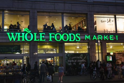 Students Still Avoid Whole Foods