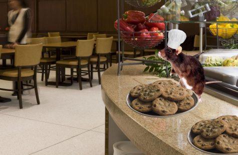 HUMOR: Genius Rat Chef Secret to Lipton's Cookies