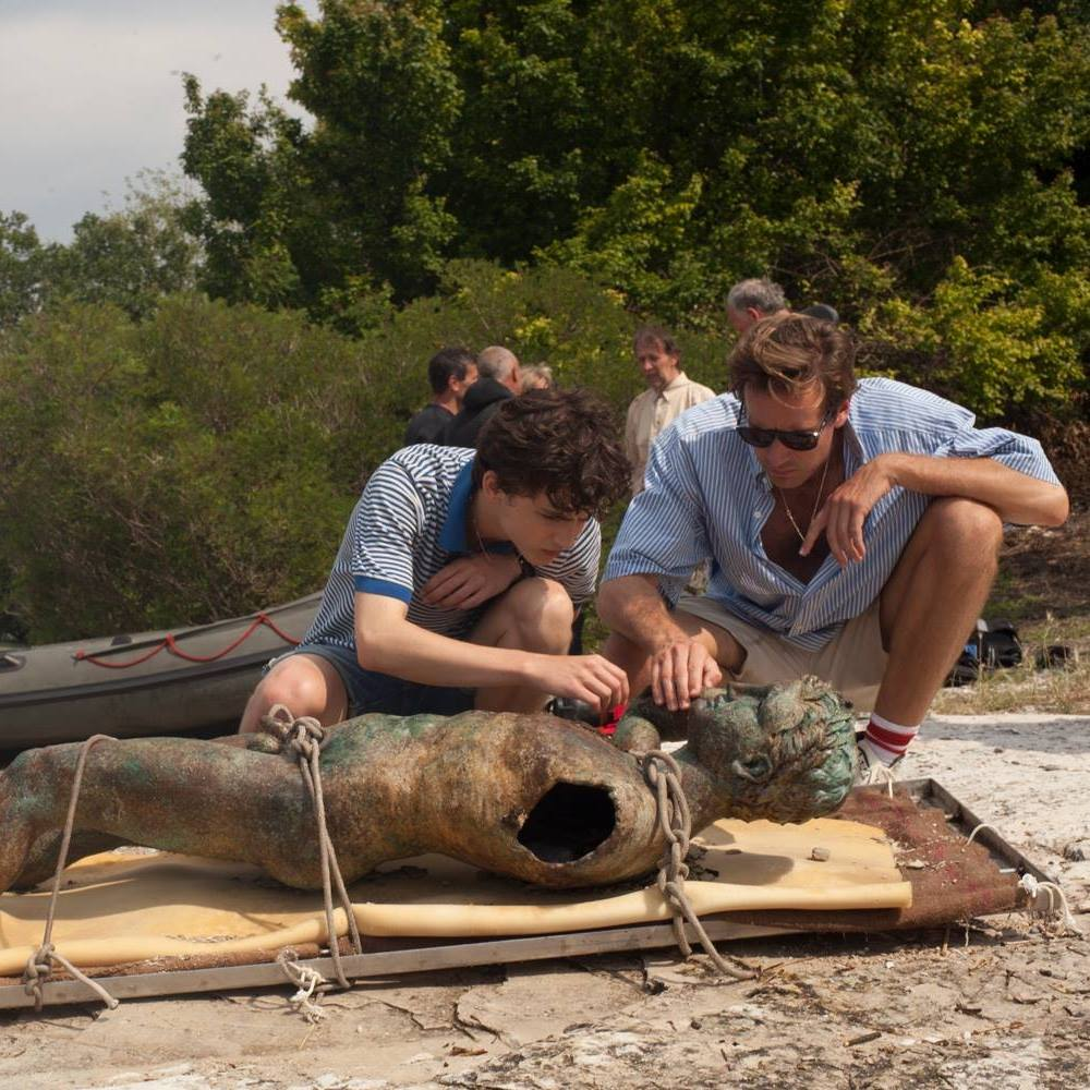 """Call Me By Your Name"", originally a novel by the former NYU professor Andre Aciman, has been adapted by the Italian filmmaker Luca Guadagnino. The story follows 17-year-old Elio, learning the hardships of adulthood and discovering his self-identity."