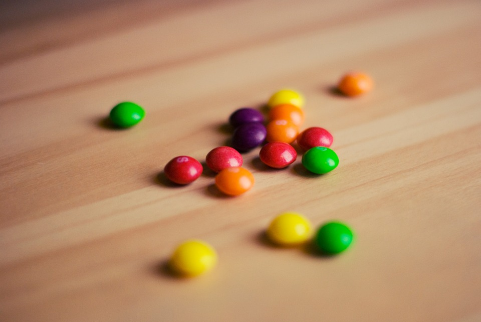 Steinhardt is the skittles of NYU: a colorful combination of various majors. Check here to see what kind of candy your school is!