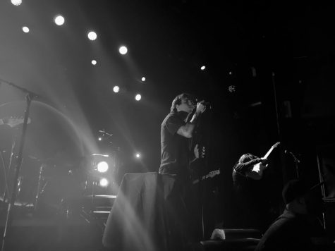 Citizen Tears Up Irving Plaza