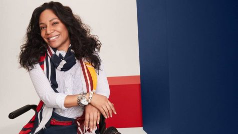 Tommy Hilfiger Releases Disability-Inclusive Collection