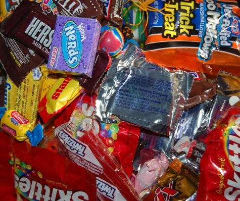 A Brief History of Trick-or Treating