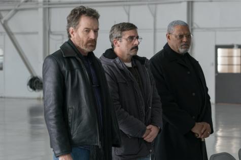 NYFF 2017: 'Last Flag Flying' Presents a Lifetime of War