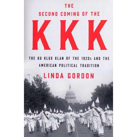 """NYU's Institute for Public Knowledge hosted historian and NYU professor Linda Gordon """"The Second Coming of the KKK"""" on Wednesday, Oct. 25."""