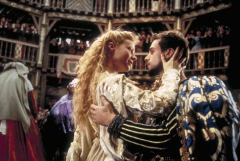 SPONSORED: Streaming Classics: Shakespeare in Love