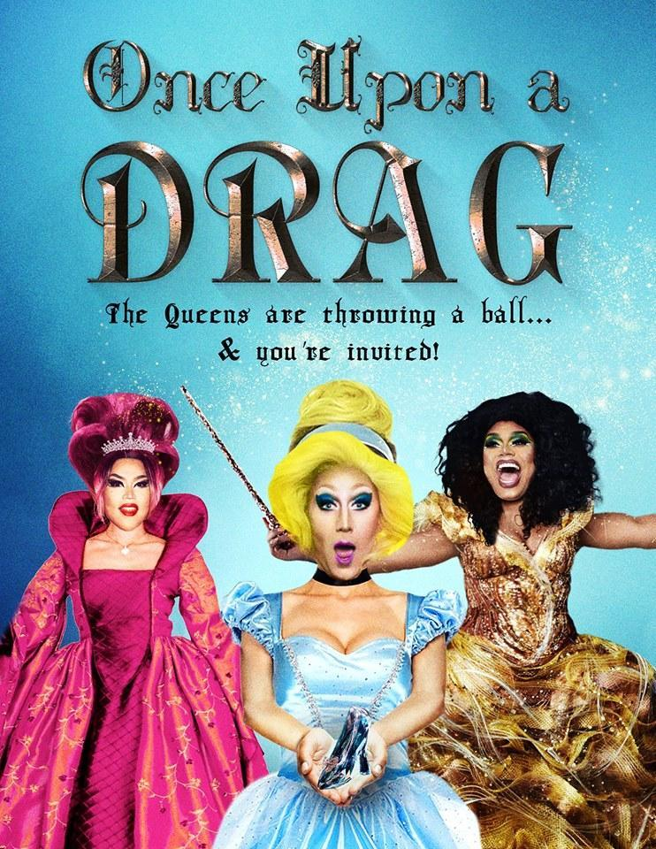 Featuring drag queens Brita Filter, Jasmine Rice, Holly Boxsprings, Ritzy Bitz, Jada Valenciaga, Jan Sport, Rosé and Lagoona Bloo, Once Upon A Drag, a costume and performance party for kids of all genders and ages, was held at NYU Skirball on Oct. 29.