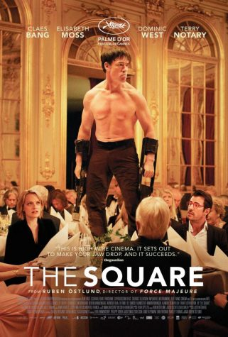 NYFF 2017: 'The Square' is Magnificently Enigmatic