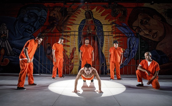 The great Greek tragedy is retold with the main character reimagined as a Latino man in prison, hoping to realize his dreams.
