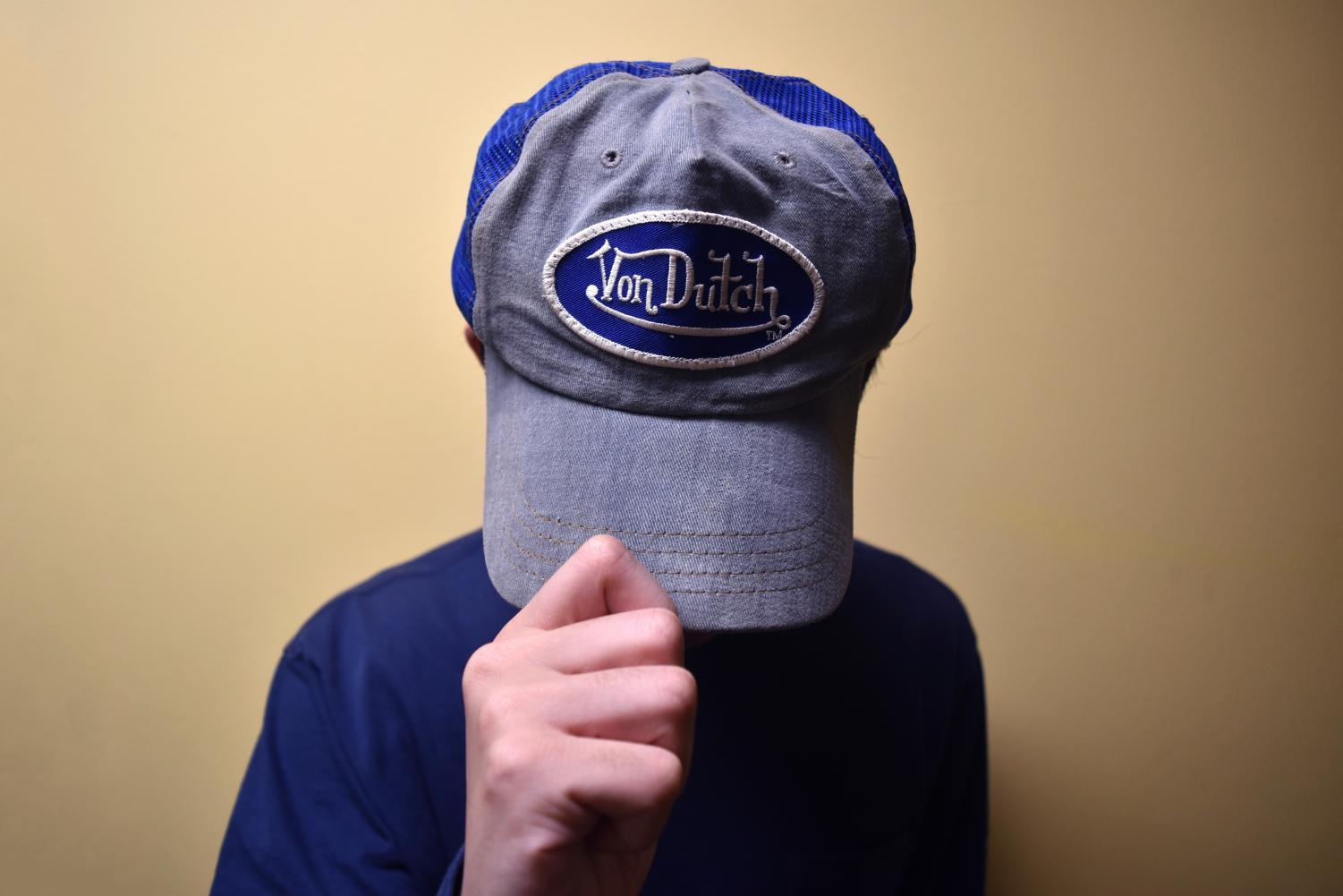 Von Dutch was an incredibly popular brand in the early 2000s, but has since faded.