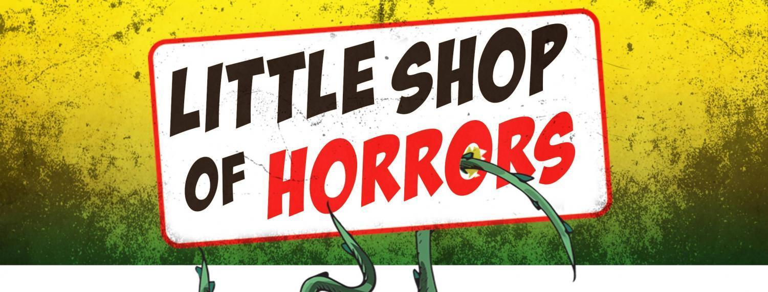 """Little Shop of Horrors"" presented by Tisch New Theatre was playing from Oc.31 to Nov.5 at SoHo Playhouse."