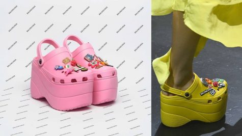 Unconventional Shoes: The New Fashion Trend?