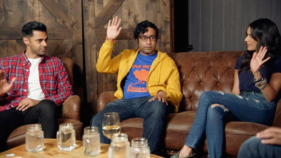 Hari+Kondabolu%27s+documentary+%E2%80%9CThe+Problem+with+Apu%2C%E2%80%9D+discusses+Hollywood%E2%80%99s+Southeast+Asian+stereotype%2C+and+features+prominent+Indian+entertainers+such+as+Hasan+Minhaj.+%0A
